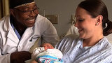 Awesome Obstetrician Welcomes Babies Into The World By Singing