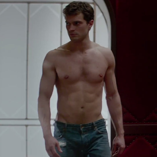 The 9 Hottest Moments From the Fifty Shades of Grey Trailer — in GIFs
