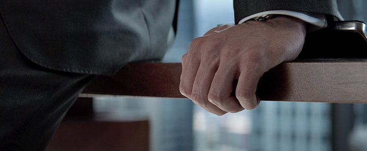 Fifty Shades of Grey Trailer Gives Us a Peek at Sexiest Scenes