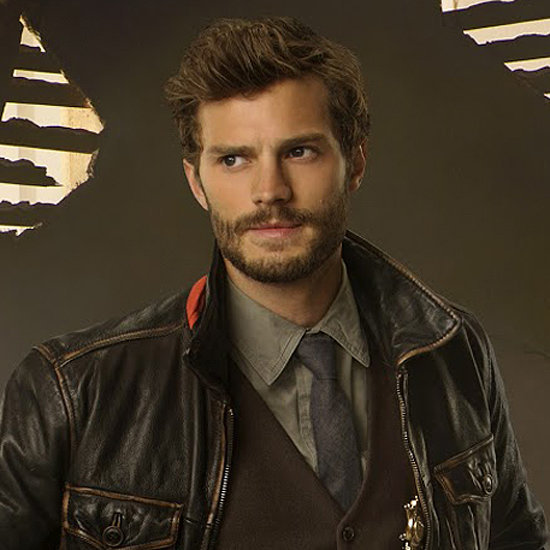 Where You Can Watch Jamie Dornan Before Fifty Shades of Grey Comes Out