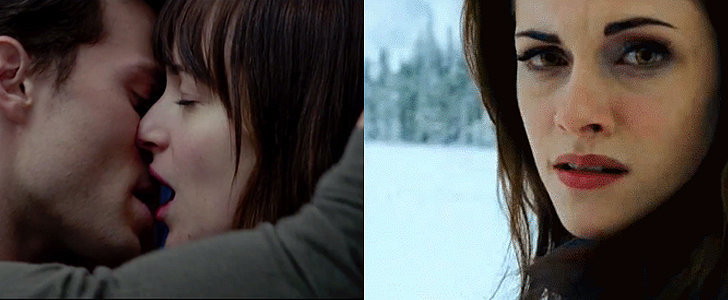 All Your Feelings About the Fifty Shades of Grey Trailer as Told in Twilight GIFs