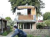 Houzz Tour: Meet a Home Made With Minivan Parts (13 photos)