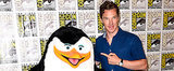 Could You See Benedict Cumberbatch as Batman?
