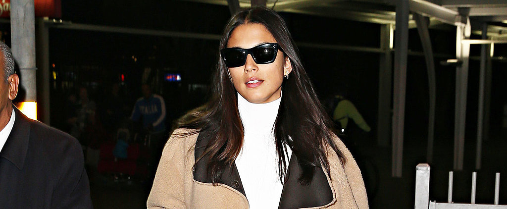Welcome Home, Jessica Gomes!
