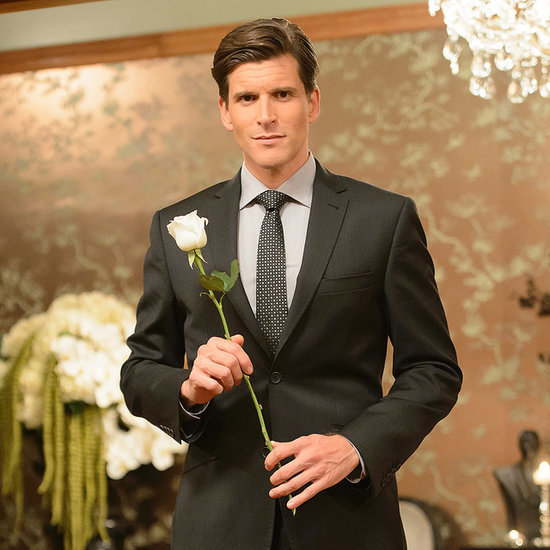 Osher Gunsberg Interview For The Bachelor Australia 2014
