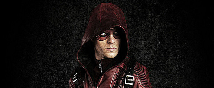 Here's an Epic First Look at Arrow's Third Season
