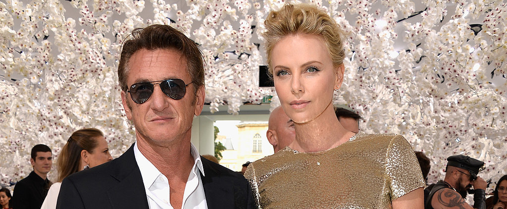 Speed Read: Are Charlize Theron and Sean Penn Engaged?