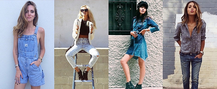 9 Reasons to Keep Dreaming About Denim