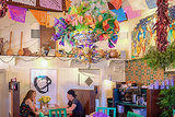 Santa Fe Restaurants to Know: Cafe Pasqual's, Bouche, Izanami, Kakawa Chocolate House, Atrisco