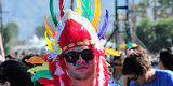 Music Festival Bans Native American War Bonnets