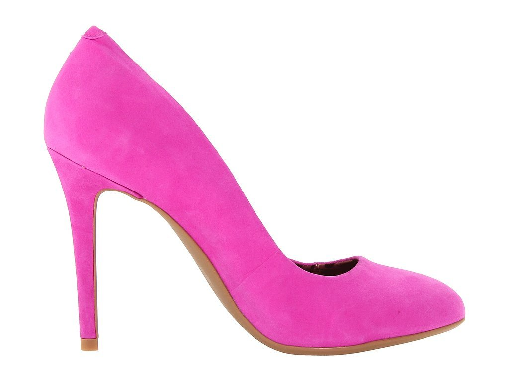 Jessica Simpson Shirley Pumps