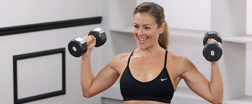 The Best Moves For Tank-Top Arms