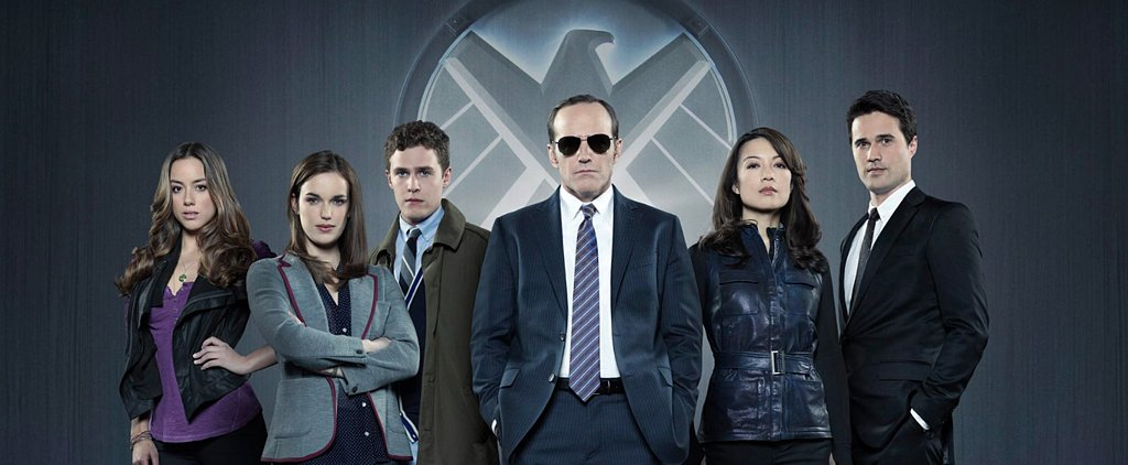 Agents of SHIELD's Exciting New Cast Member and Even Bigger Season 2 Plans
