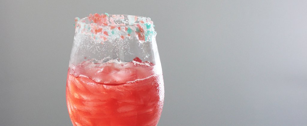 POPSUGAR Shout Out: Get Nostalgic With the Pop Rocks Margarita