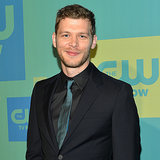 Joseph Morgan Interview For The Originals Season 2