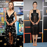 Phoebe Tonkin at 2014 Comic-Con