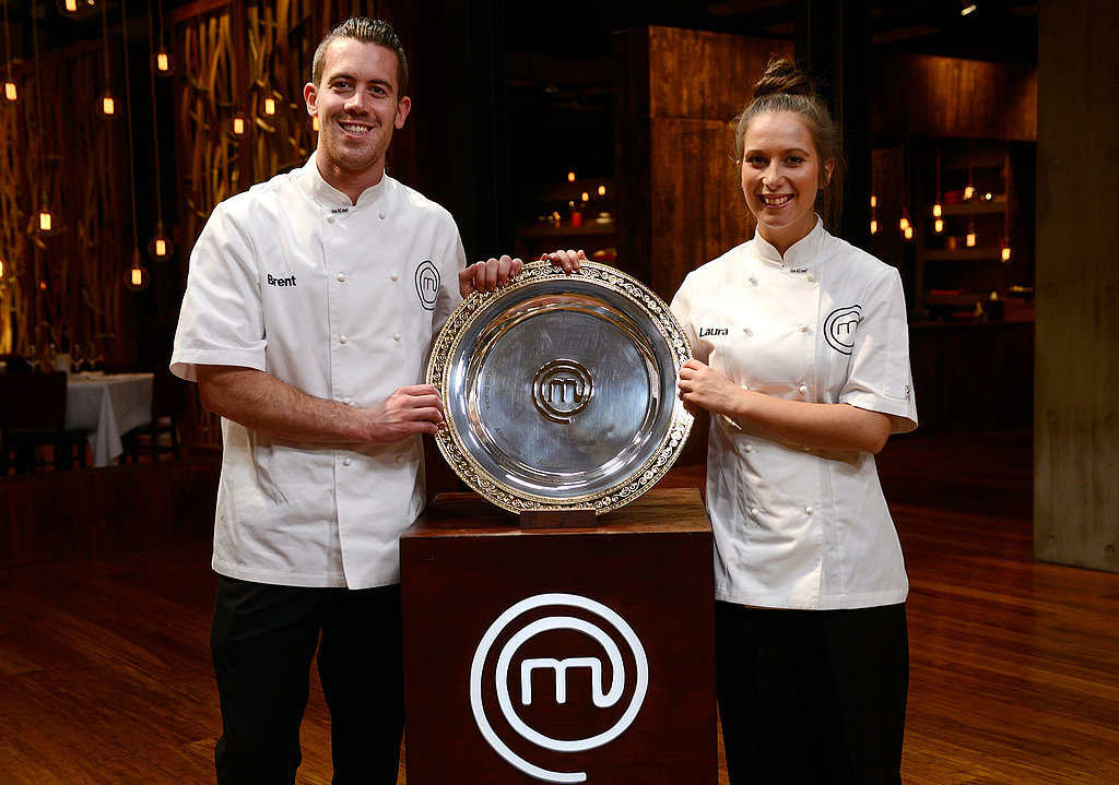 Are brent and emelia dating masterchef