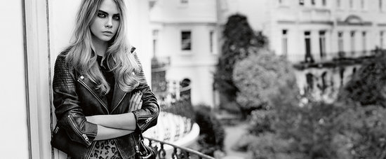 Has There Ever Been a Better Fit Than Cara Delevingne For Topshop?