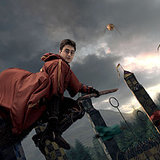 Why Quidditch Is the Worst Game Ever Invented