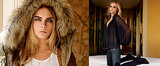 Cara Delevingne Clearly Has More Fun Than Anyone on Set