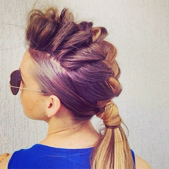 43 Stunning Summer Plaits You'll Want to Copy From Instagram