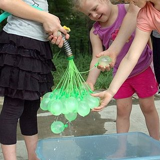 Bunch O Balloons Water Balloon Kickstarter