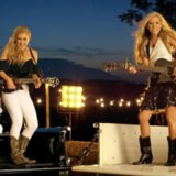 "Maddie and Tae ""Girl in a Country Song"" Video"