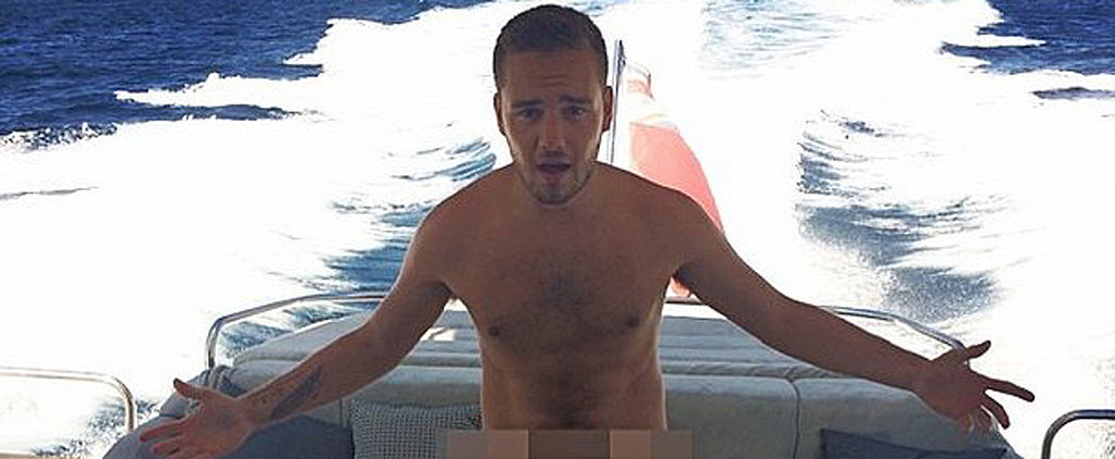 The Most Scandalous Social Snaps of Summer