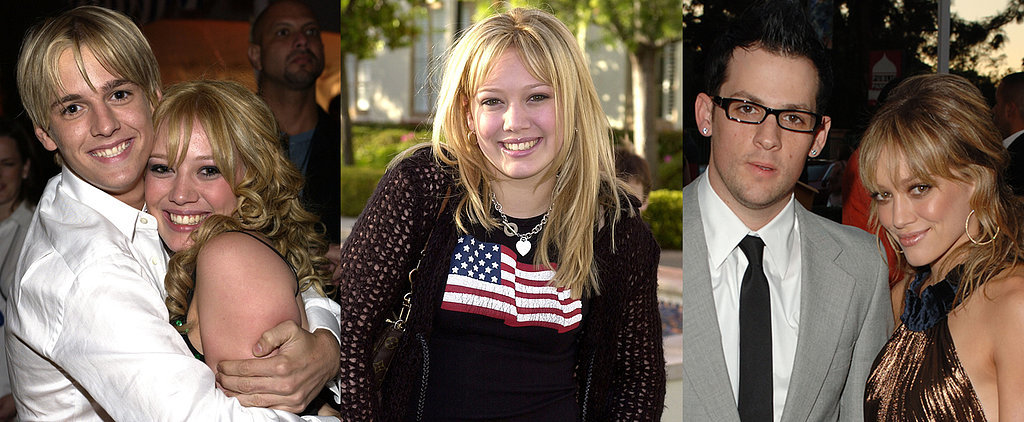 23 Reasons Why Hilary Duff Was the Ultimate Early-'00s It Girl