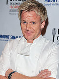 Gordon Ramsay's 12-Year-Old Daughter Will Get Her Own Cooking Show