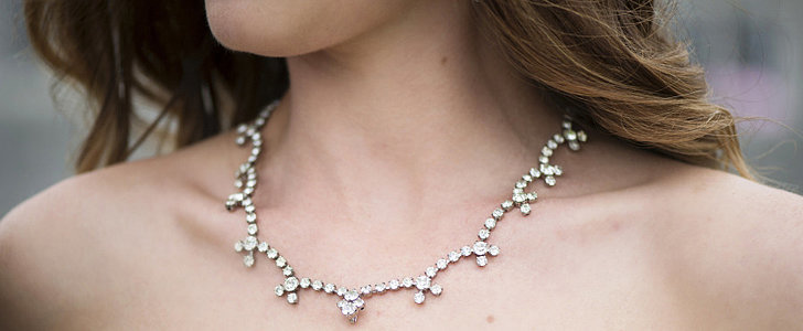 POPSUGAR Shout Out: Rock Your Wedding Jewelry
