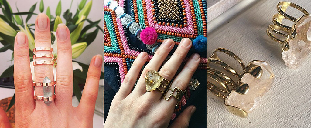 The Jewellery Trend You Can Try For Under $15