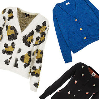 Editor's Picks Keep Cosy in a Cardigan