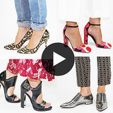 Watch: How To Wear Fall's Top Shoe Trends