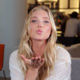 Elsa Hosk Interview