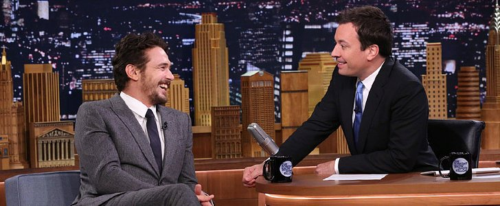 James Franco and Jimmy Fallon Played the Hardest Movie Trivia Ever