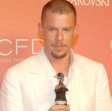 Alexander McQueen Threw a Baked Potato at Madonna's Head