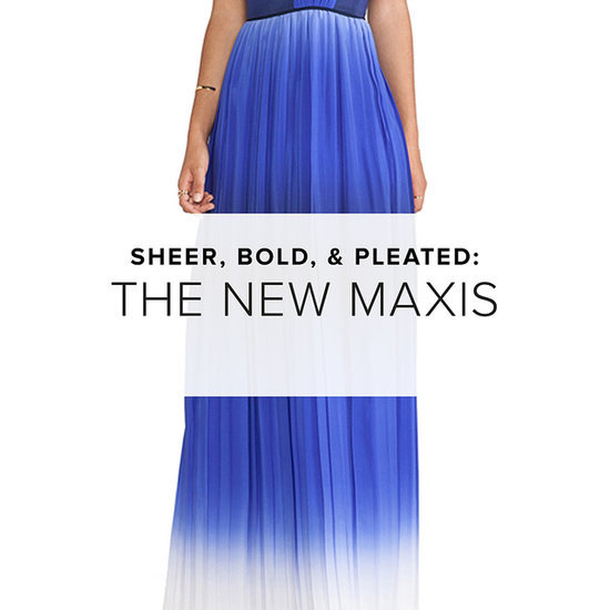 Summer Maxi Dresses | Shopping