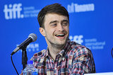 Why Daniel Radcliffe Is Just So Awesome