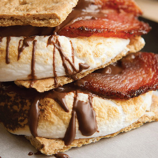 S'mores Variations