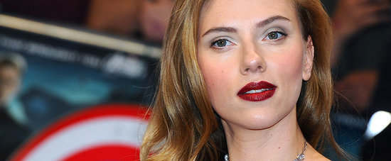 Scarlett Johansson Doesn't Look Like This Anymore