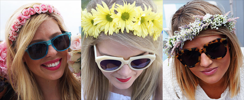POPSUGAR Shout Out: Look Like the Queen of Summer