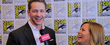 "Once Upon a Time's Josh Dallas Talks Double Dad Duty: ""I Haven't Slept!"""