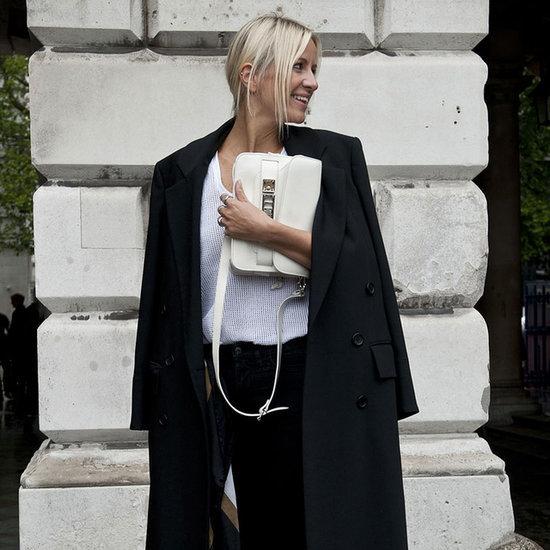 Minimalist Street Style Fashion Pictures