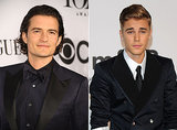 Orlando Bloom and Justin Bieber fight in Ibiza