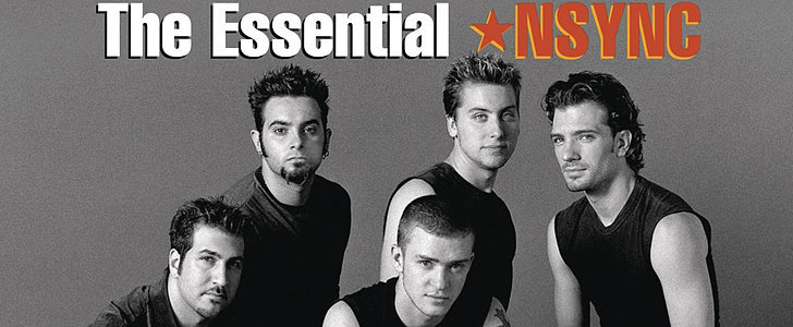 *NSYNC's New Album Is Your '90s Dream Come True