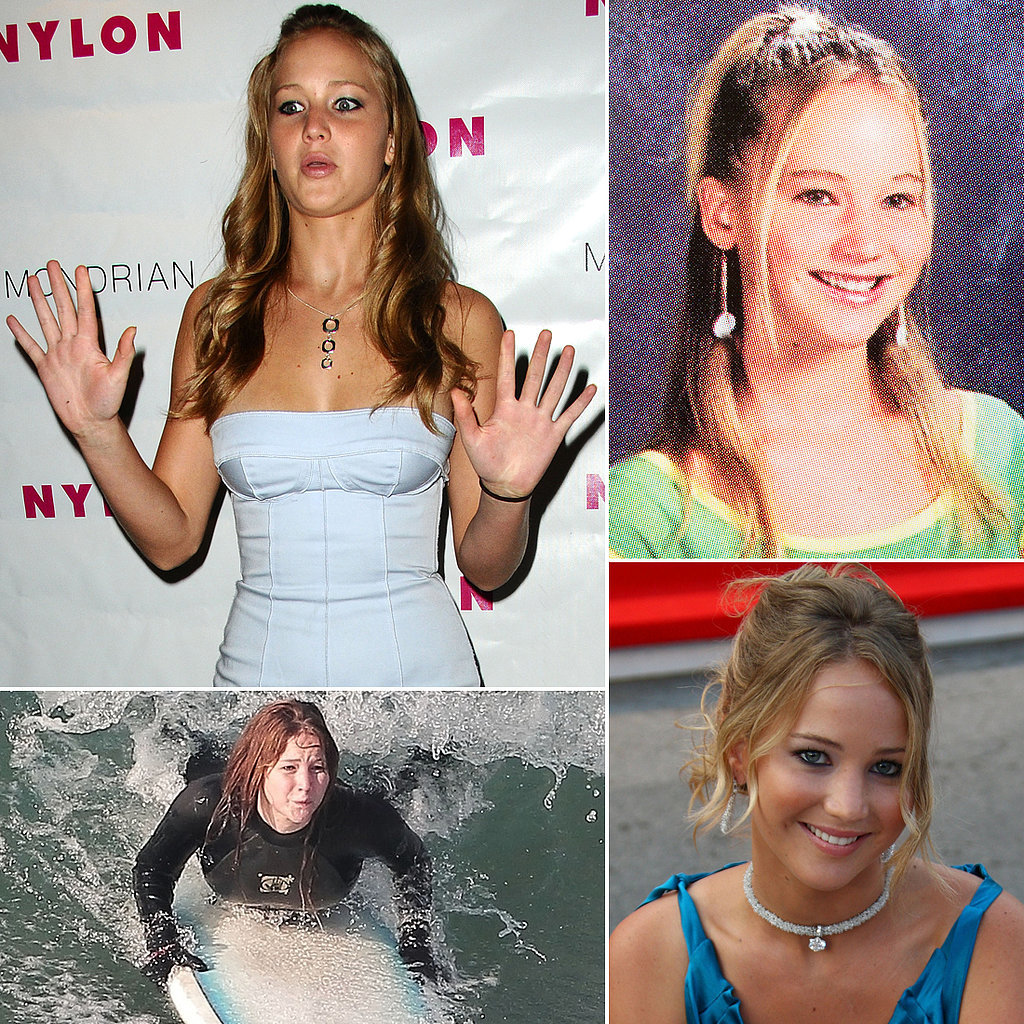 23 Ways Jennifer Lawrence Was Awesome Before She Was Superfamous