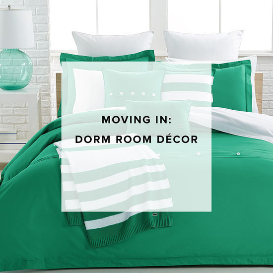 Back-to-School Dorm Decorating | Shopping