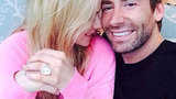 Chad Kroger Buys Avril Lavigne The Biggest Diamond Ring In The History Of Ever