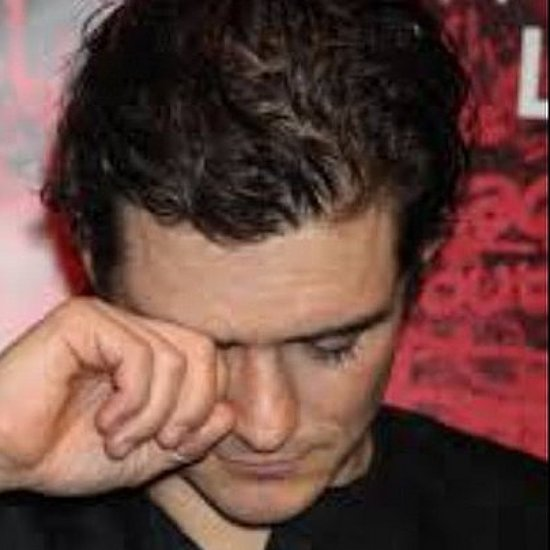 Justin Bieber's Latest Orlando Bloom Instagram Taunt